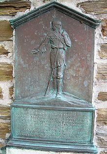 Étienne Brûlé - Wikipedia, the free encyclopedia