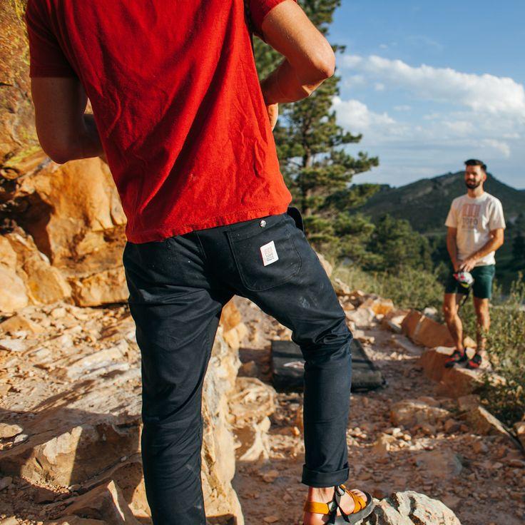 Climb Pants