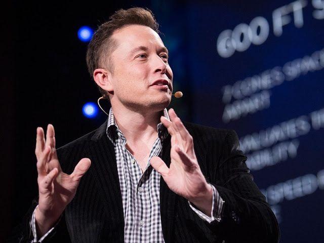Musk Chronicles: Элон Маск: Человек, создавший Tesla, SpaceX, Solar... #musk #tesla #ted #spacesx #hyperloop #elonnmusk