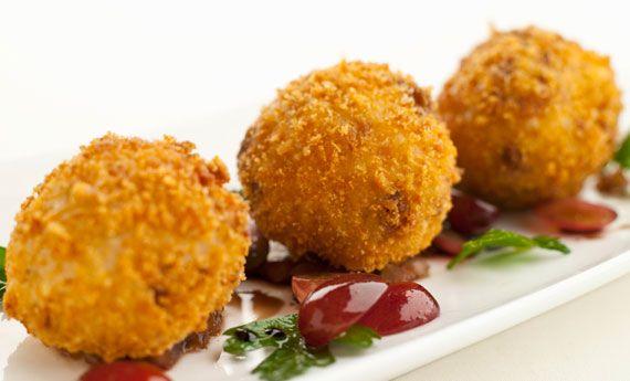 Polpette senza carne, 3 ricette gustose e facilissime! | Cambio cuoco