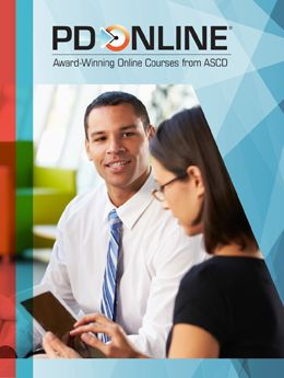 ASCD PD Online - Online Courses for Teachers