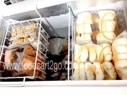 Pinoy pao food cart franchise business