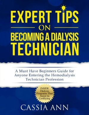 Nant Study Guide For Dialysis Technician Ebook PDF 2019 ...