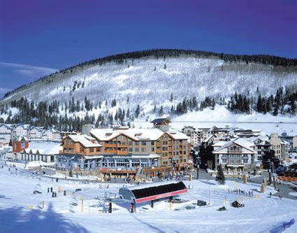 Pugatory Ski Resort - Durango, CO  Dopa AF skiing here