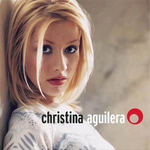 Christina Aguilera's self titled (and first) album. Why is this one of my faves? Because I absolutely adored Christina when I was 16 and it reminds me of that time period. Also, it perfectly embodies the Millennium period: everything from the hairstyle to the shirt to the circular logo.