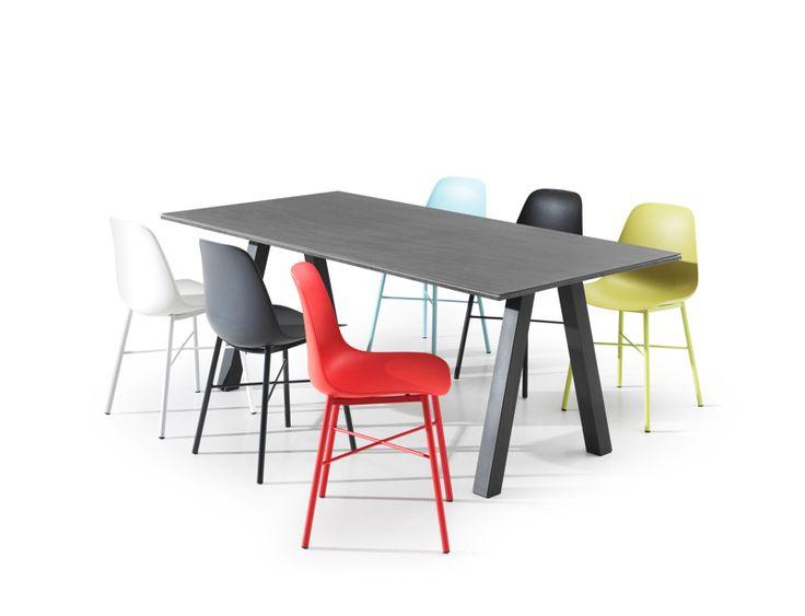 Collectie Prima-Lux en Idee+: Voeg wat kleur toe aan je interieur met deze leuke stoelen!