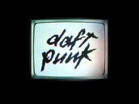 Daft Punk's Human After All was a completely underrated album. It sits above Homework for me.