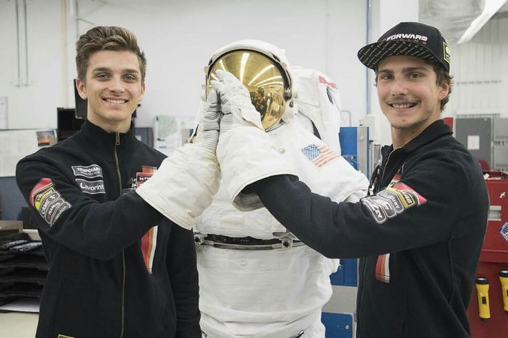 Luca & Lorenzo Baldasari