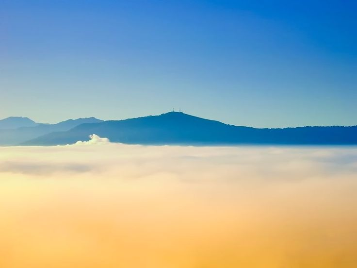 Luis Marina con 'Un mar de nubes', ganador del día 5 de julio