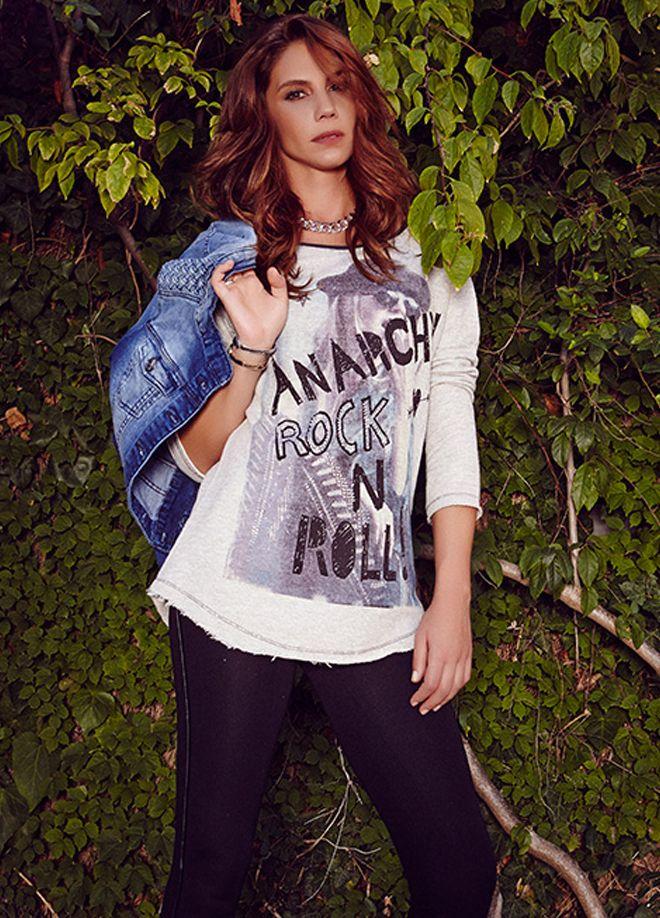 Giselle with Zeynep Beşerler Ceket Markafoni'de 149,90 TL yerine 69,99 TL! Satın almak için: http://www.markafoni.com/product/5192454/ #markafoni #elbise #moda #zeynepbeserler #sonbahar #stil #style #stylish #fashion #spring #accessories #dress #girl #model #look #photoshoot