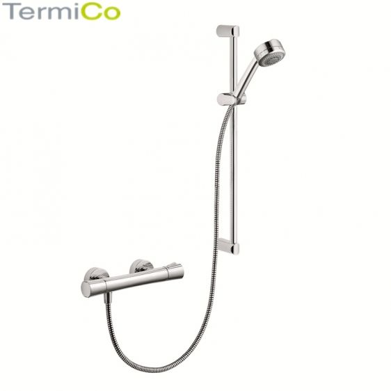 KLUDI ZENTA SHOWER DUO 6057605