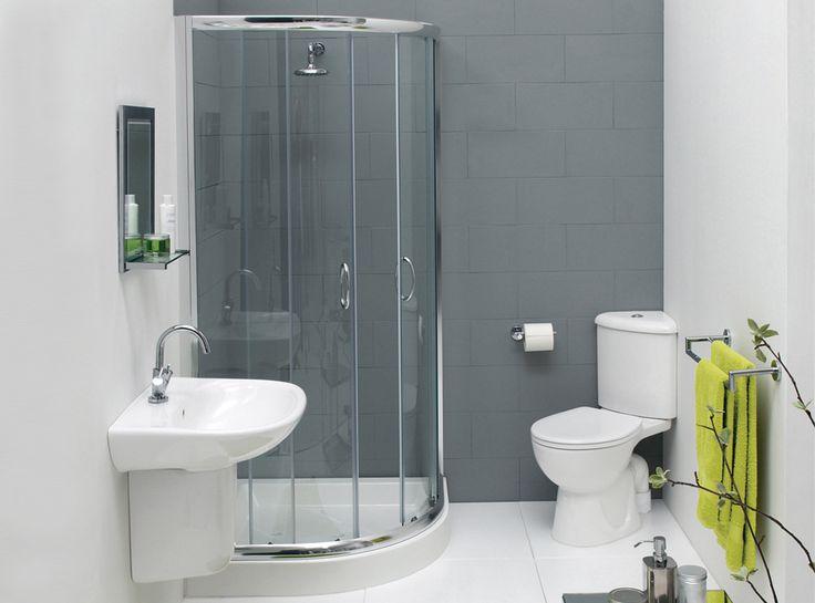 25 small bathroom ideas photo gallery household pinterest rh pinterest com