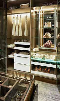Gallery Wardrobe