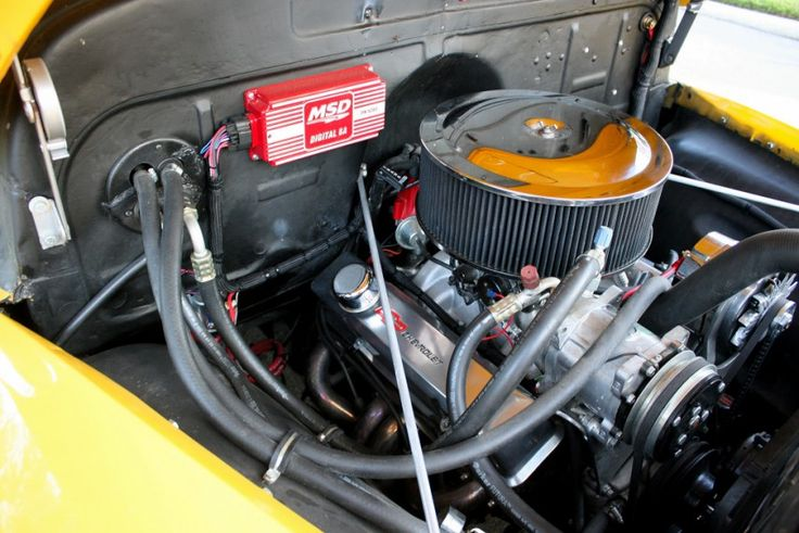 1950 Chevrolet 3100 Pickup | MJC Classic Cars | Pristine Classic Cars For Sale - Locator Service