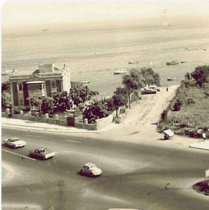 Bakırköy 1960'lar.
