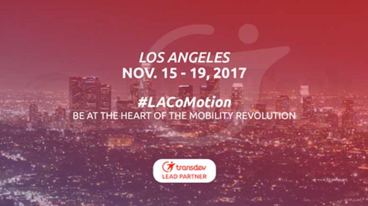 """Transdev at LA CoMotion """"Street of the Future"""" Mobility Exhibition  https://www.musttechnews.com/transdev-la-comotion-street-future-mobility-exhibition/  #transdev #mobility #exhibition #news #technology #musttechnews"""