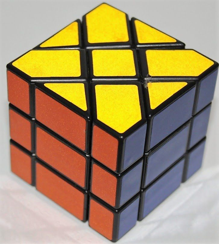 how to solve rubik cube puzzle