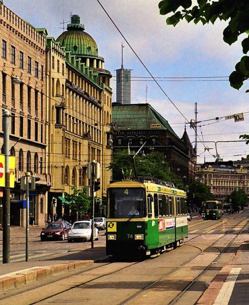 Helsinki, Finland (by Jean (tarkastad))