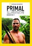 Primal Survivor: Season 1 [2 Discs] [DVD]