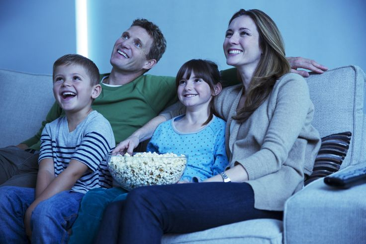 Looking for great kids movies for your family? Whether you're interested in the latest kids movies in theaters or are looking for a great family movie to watch with your kids at home, or want some fun and healthy family movie snack ideas, try these ideas for how to have a great family movie night.