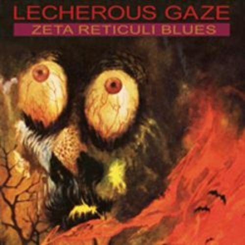 Zeta Reticuli Blues [LP] - Vinyl