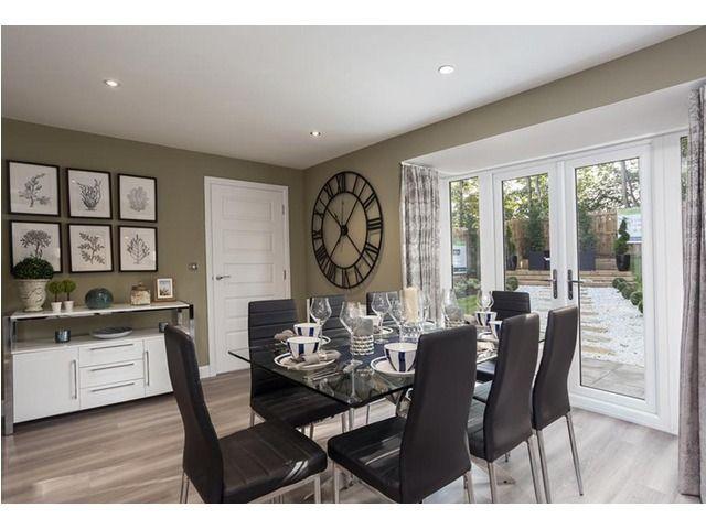 Super 4 Bedroom House For Sale Dunbar The Limes Burdiehouse Download Free Architecture Designs Photstoregrimeyleaguecom