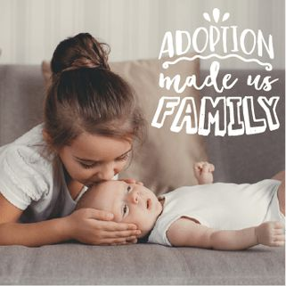 adopted love in the story of baby jessicas adoption My husband and i adopted a six-year-old by a negligent adoption agency, writes jessica discussing adoption) that love goes far beyond.