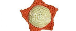 Sol, sun amigurumi crochet free pattern patrón gratis
