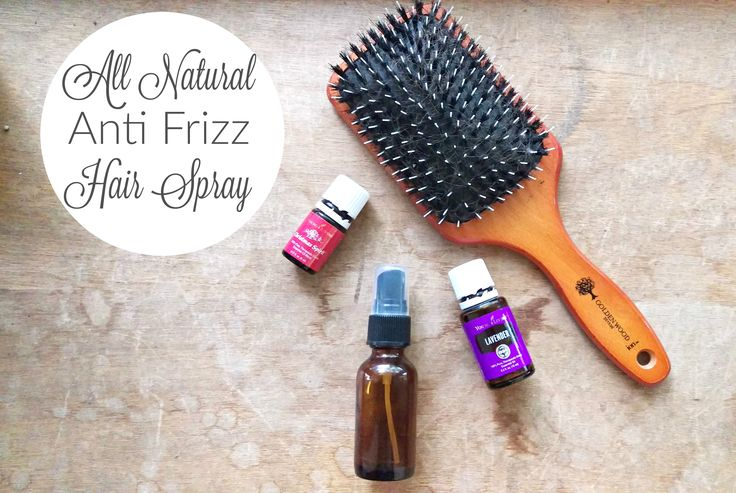 I'm the gal that hates hair product- I never use hair spray, I hate hair gel, and I used to make my own homemade shampoo until I found some amazing essential oil infused shampoo/conditioner from Young Living. The only product I used to ever use was an anti-frizz spray, but I hated the smell and …