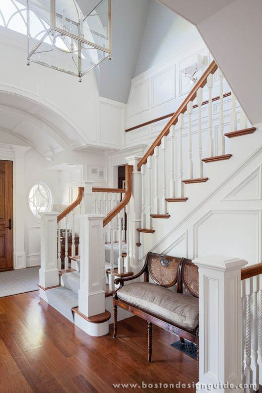 77 best Foyers images on Pinterest | Entrance halls, Foyer and Foyers