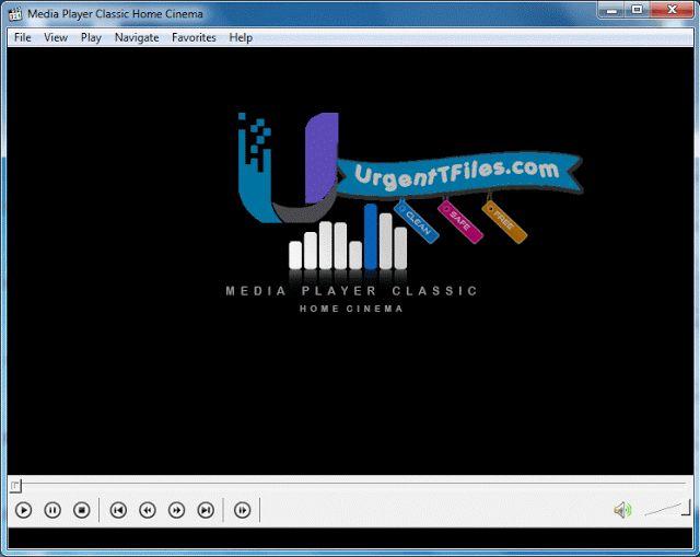 Klite codec pack screenshot