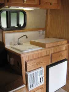 Scamp Stove And Sink Cover I Love My Scamp Pinterest