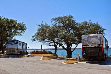 14 Best Ok To Rv Galveston Isle Rv Parks Images On