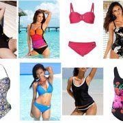 Damen Bademoden MIX Badeanzug, Tankini, Bikini, OVP Restposten