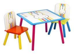 nijntje meubelset color