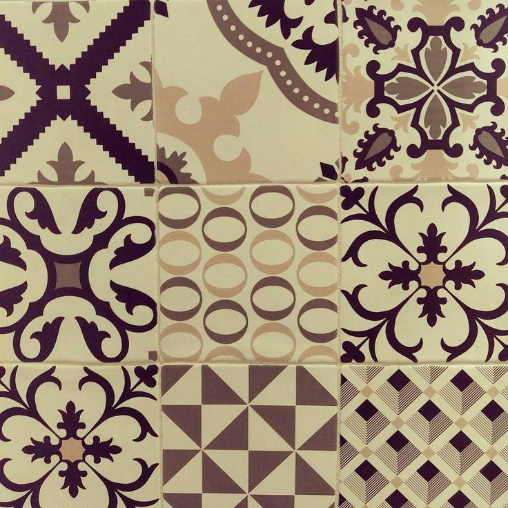 Dzięki takim płytkom można stworzyć swój własny - unikalny wzór!  #HOFF #salonhoff #kraków #ilovehoff #łazienka #łazienki #design #wystrojwnetrz #bathroom #bathroomdesign #inspiracja #pomysł #wyposażeniewnętrz #płytki #tiles #mozaika #mosaic #wnętrze #łazienka #bathroom #interior #bathroomdesign