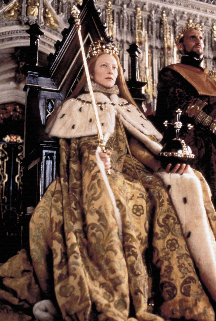 elizabeth 1998 movie Elizabeth blu-ray (1998): starring cate blanchett, geoffrey rush and christopher eccleston this is the england of 1554, but the veneer of traditional english composure and dignity has been stripped away the british populace is in turmoil fearing.