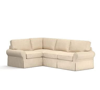 4478 best images about sofa sectional collections pb for Bartlett caramel left corner chaise sectional