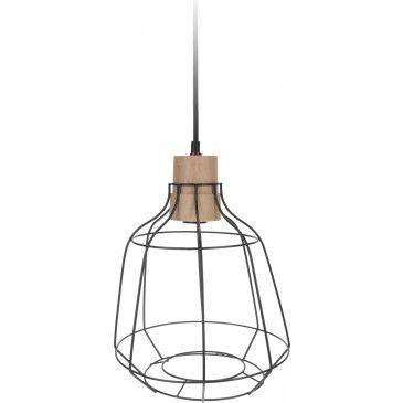 Lámpara de techo 25 cm VINTAGE