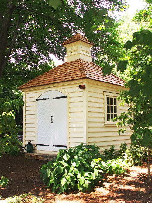 17 Best Images About Nice Looking Sheds On