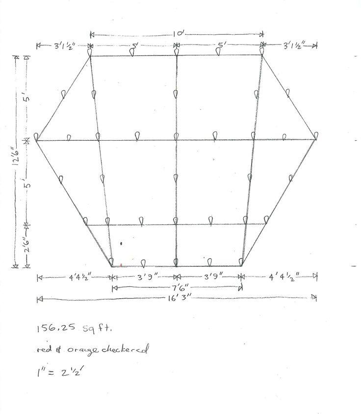 whelan tent plans Google zoeken How to plan, Chart, Tent