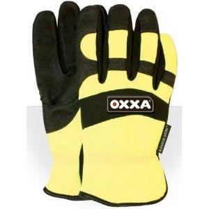 OXXA X-Mech-615 Thermo  munkavédelmi kesztyű
