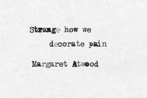 Strange indeed.