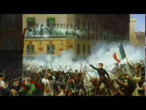 French Revolution - Storming of the Bastille and the October Days