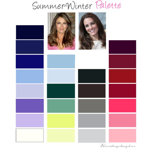 22 best images about cool summer colors on pinterest for Cool neutral color palette