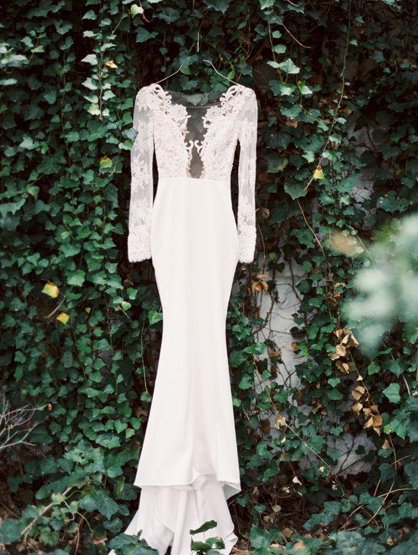 1471 best Vestidos de Novia | Wedding dress images on Pinterest ...