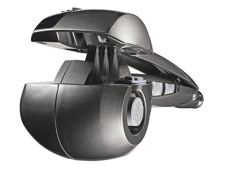 Babyliss pro - Fer à boucler Miracurl steamtech BAB2665SE vapeur the Perfect Curl Machine - gamme professionnel