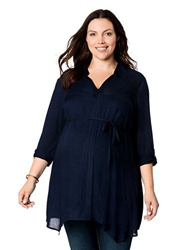 Enjoy a variety of fashionable outfits with maternity clothing. When a baby's on the way, you'll glow in attractive maternity clothing. Our maternity wear comes in styles, colors and materials you're sure to love wearing year-round. Enjoy your favorite warm weather activities in the right maternity wear.