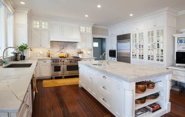 Kitchens traditional kitchen portland maine morningstar stone tile house hunting - Kitchen design portland maine ...