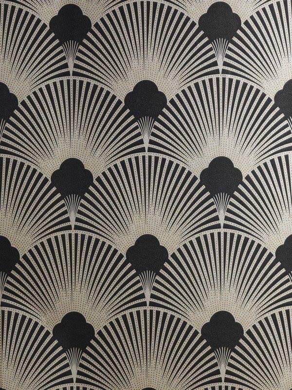 Art Deco Design Motifs | Found on diglee.tumblr.com